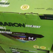 Battery Tubular
