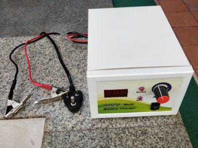 12 v battery charger